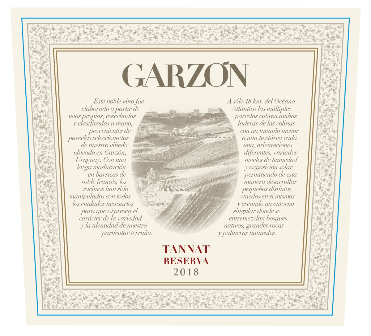 The @BodegaGarzon 2018 Reserva Tannat is frisky with turmeric and green-peppercorn scents, lasting on meaty dark fruit. Structured and savory, this will age well over the next several years, or decant it now for a salad of duck confit. #WandSSpotlight https://t.co/UfSI8IalVP https://t.co/J4oeRgJUB1