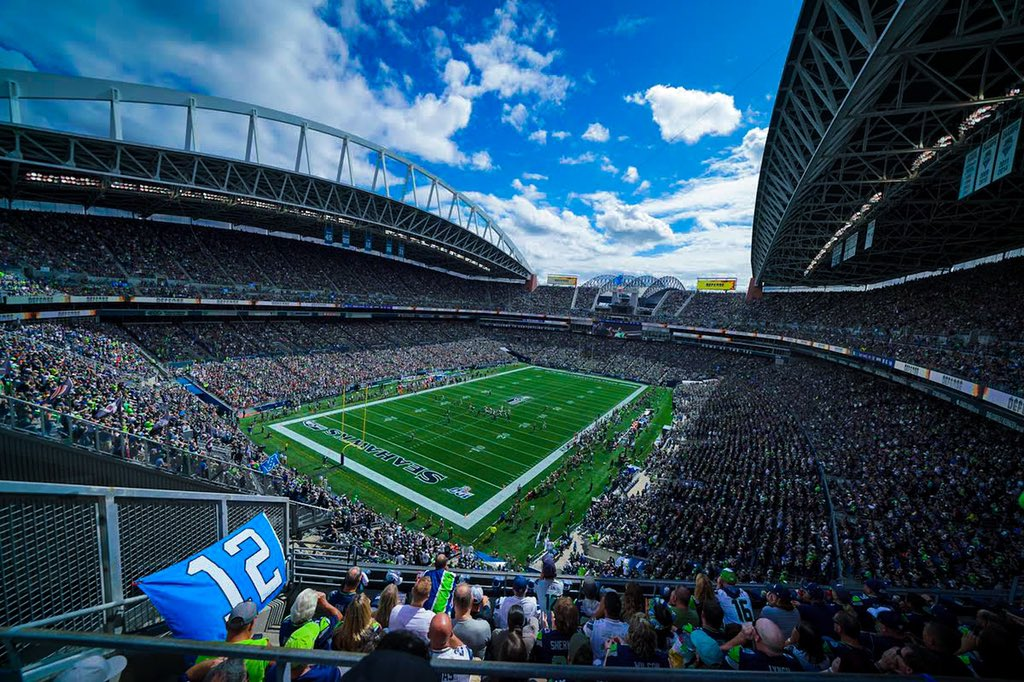 Monday To-Do List: Add all 2020 @Seahawks games to calendar ☑️