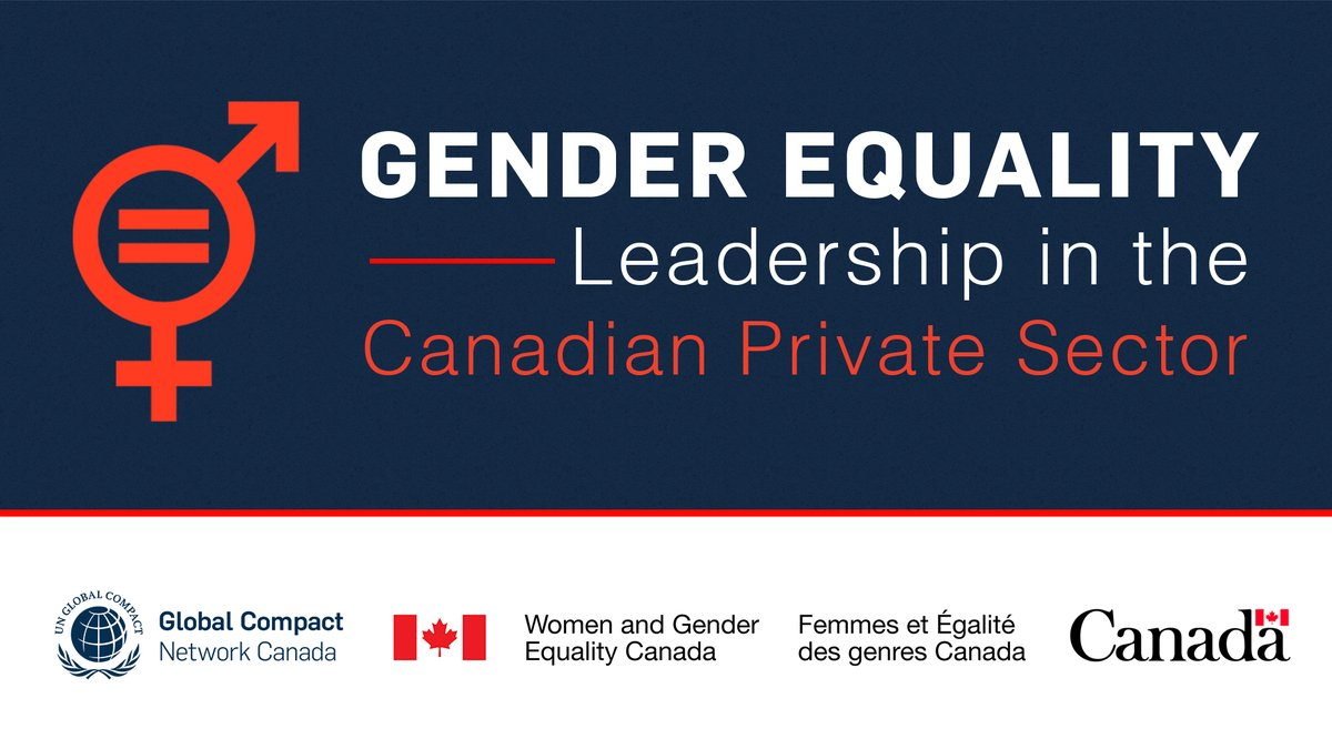 At BASF we have turned our commitment to #GenderEquality into action by participating in @GlobalCompactCA's Gender Equality Leadership in the Canadian Private Sector Project. Learn more about the Blueprint for gender equality: https://t.co/pvvEI5a5G2 #WomenInTheWorkplace https://t.co/v7tVosXuhc