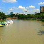 Image for the Tweet beginning: Chatuchak Park #missThailand #virtualThailand #virtualtour #Bangkok