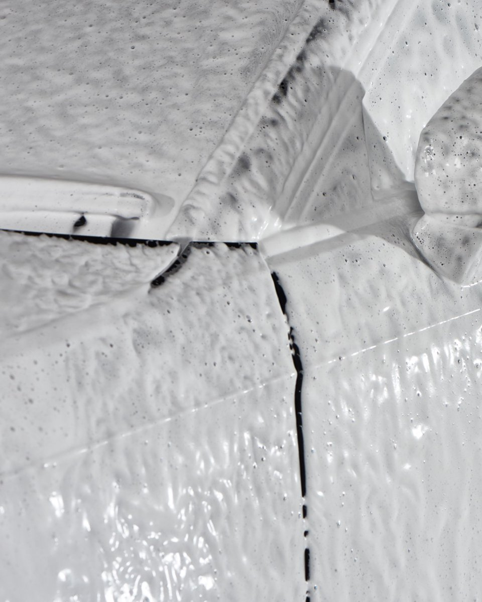 Make it snow all year round! ❄️  Have you tried our Polar Blast yet? 💪 Cover your vehicle in a rich blanket of foam that clings to paintwork to gently loosen dirt and heavy soiling prior to washing 🙌 https://t.co/btZeJZAuGl  #autoglym #carcare #snowfoam #detailing https://t.co/NndPpl0ASD