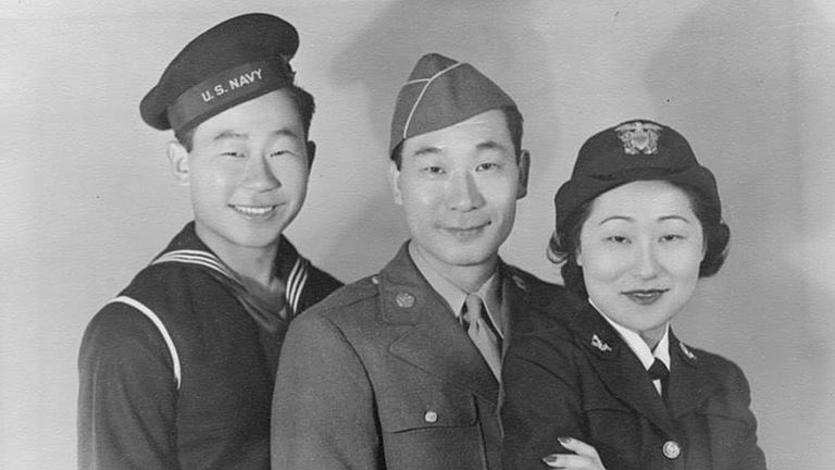 Reminder that the @PBS Asian Americans series launches tonight. 8:00 PM PST