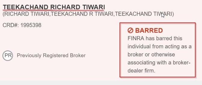 teeka tiwari top cryptocurrency picks