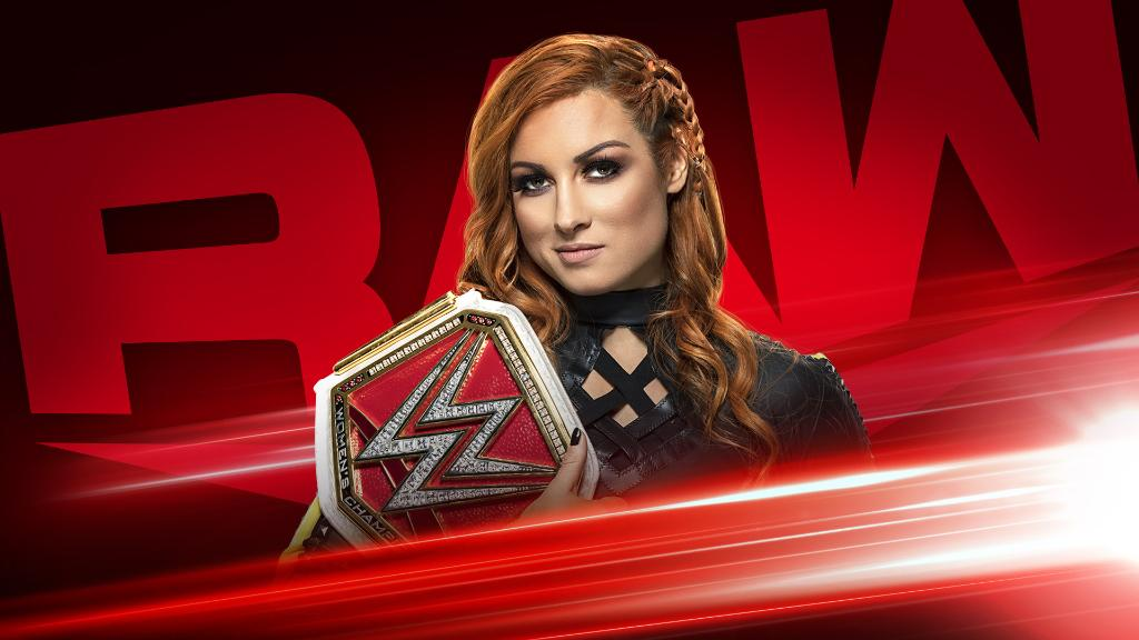 Huge WWE RAW Spoiler For Tonight's Show