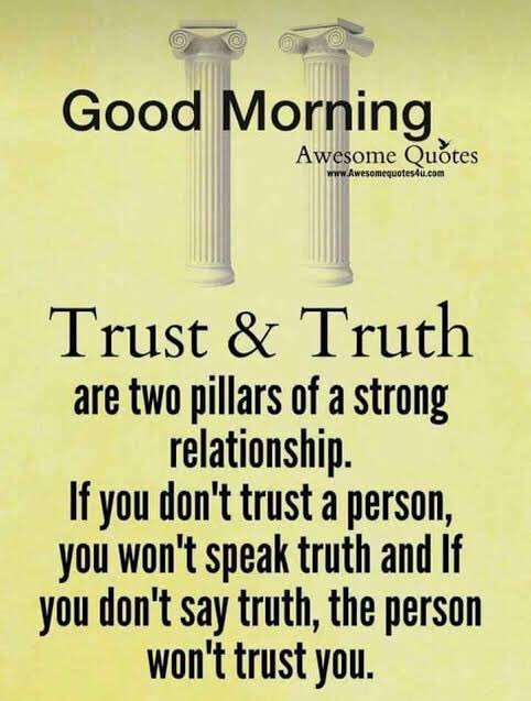 You trust someone you don be t should with How To