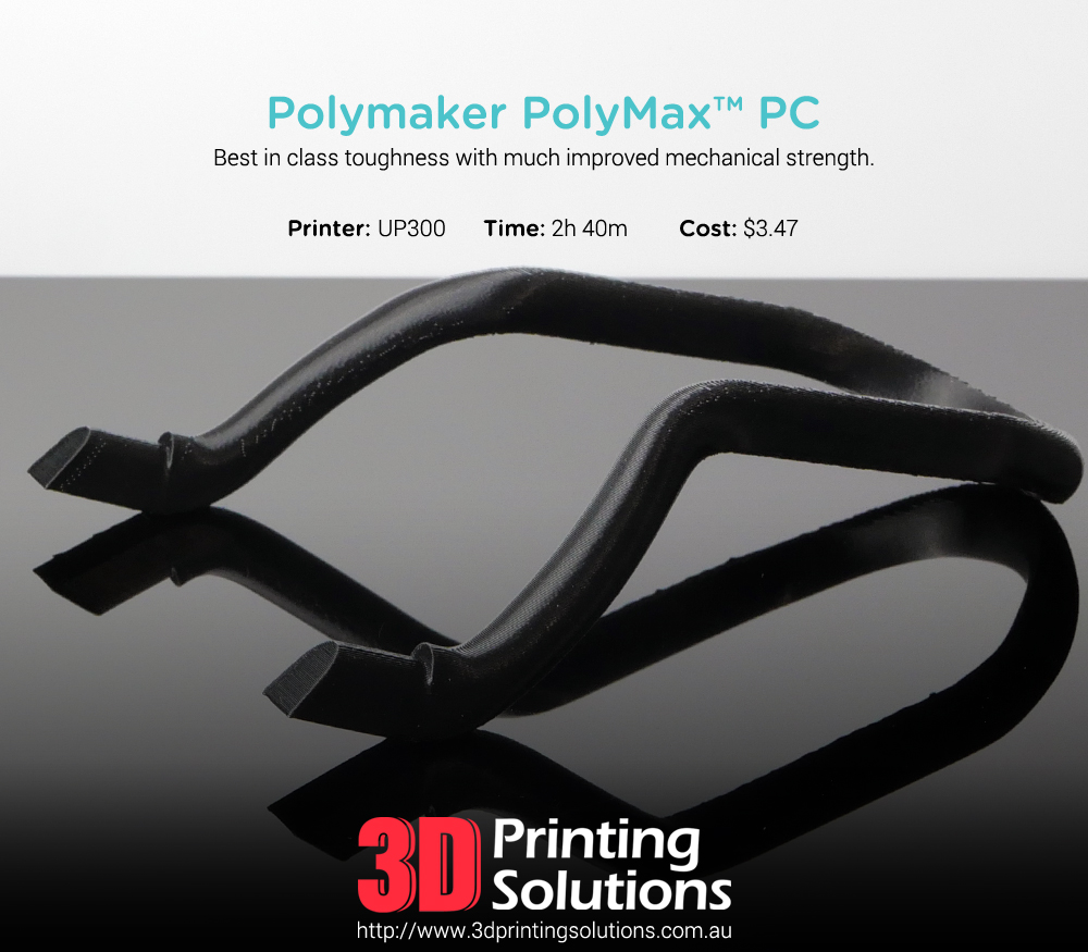What are your projects with PolyMax™ PC?