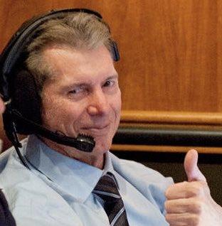 Such good shit - Vince McMahon #RAW #WWERaw #WWE #BeckyLynch twitter.com/KayfabeNews/st…