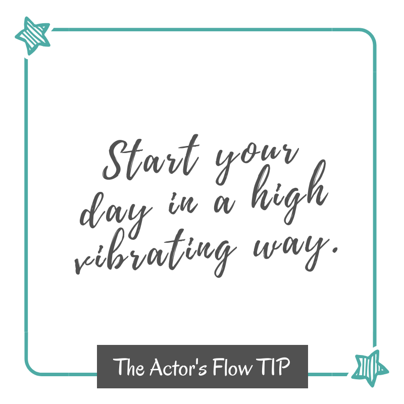 How you start your day usually sets the tone for the rest of your day. So, focus your attention inward and away from the chaos and negativity.  #MotivationMonday #actorsflowlife #livetruly #believe #motivation #positivevibes #yougotthis #achieve #instaquote #dreambigpic.twitter.com/EqKwDCwB3J