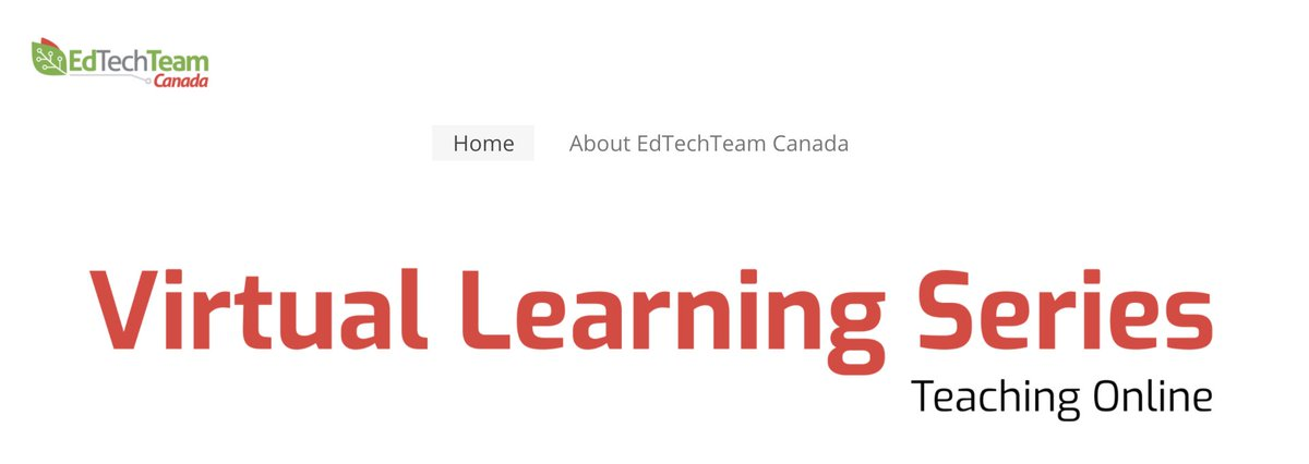 New @EdTechTeamCAN workshops! Im doing one on Doc Appender 4 descriptive feedback organization and another new one on Google Calendar. Bringing back Beginner Forms & Form Quizzes workshops too. So many more free & paid workshops also! events.edtechteam.com/canada-virtual…