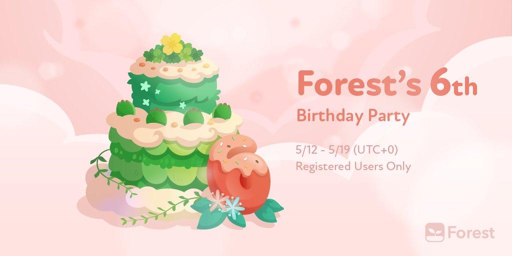 Strange Forest Forestapp Cc Twitter Personalised Birthday Cards Xaembasilily Jamesorg