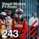 F1-podden! @bwirdheim om att Sebastian Vettel lämnar Ferrari, @Ericsson_Marcus o @FRosenqvist om att @IndyCar drar igång snart och @formulamedicine Dr Riccardo Ceccarelli om varför det är så viktigt för förarna att tävla även under lockdown https://t.co/eYl6eVmvCp @ErikStenborg