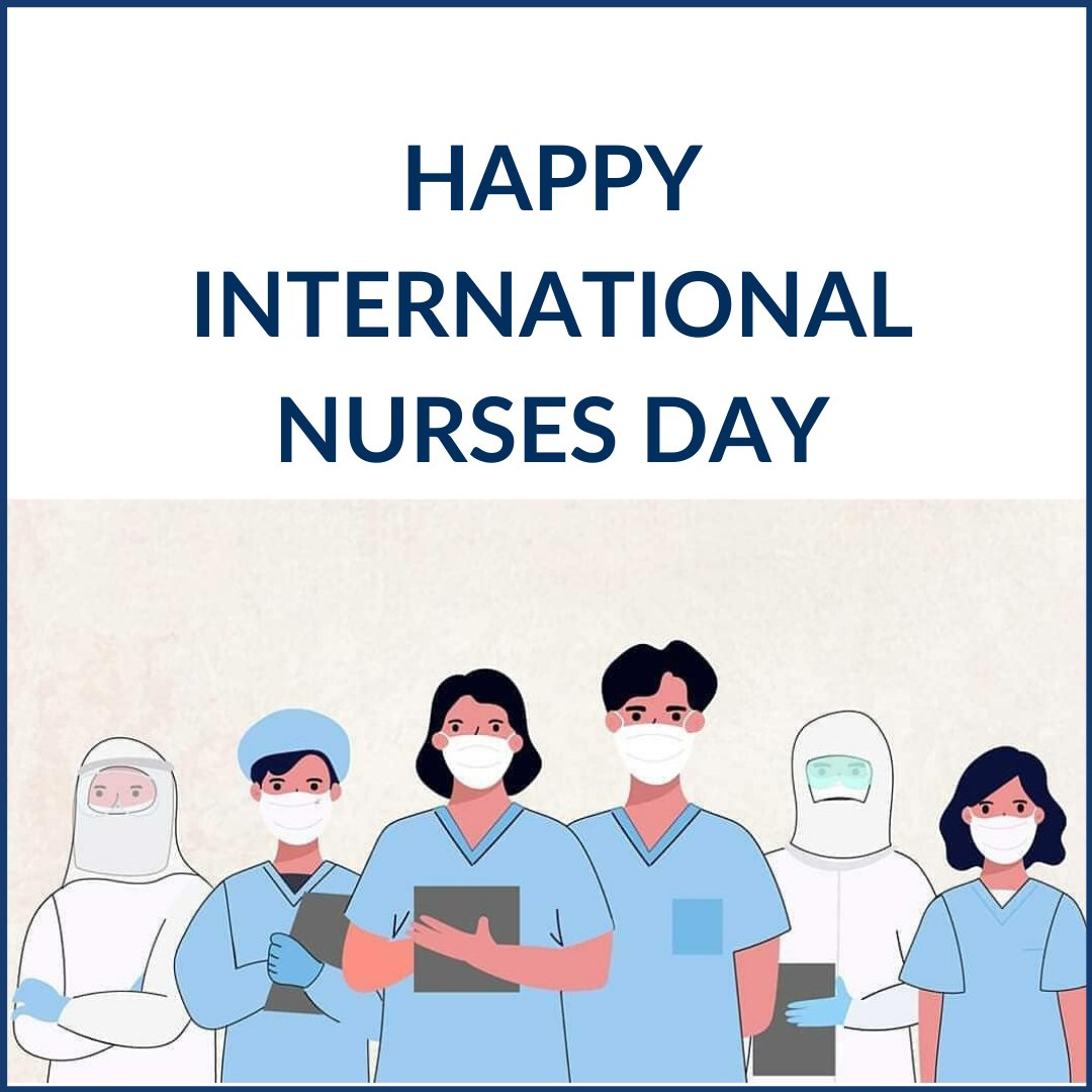 We salute every nurses bravery and their substantial contributions and dedication. Happy International Nurses Day! #Innovationarabia #innovationarabia14 #IA14 #innovation #smart #technology #innovative #creativity #InternationalNursesDay