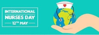 On International Day of the Nurse I want to acknowledge and thank nurses & student nurses for your brilliant contribution to the health and well being of patients and to Irish society especially during our battle against #COVID19 @HSELive