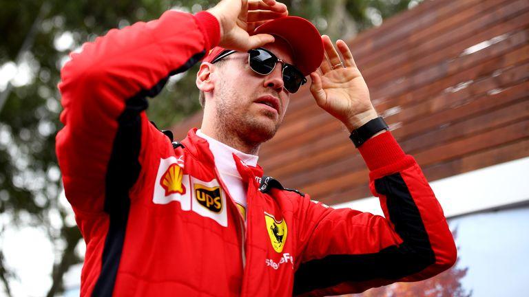 OFFICIAL: Sebastian Vettel and Ferrari parting ways at the end of 2020  👇  https://t.co/46FnTdm9ue  #SkyF1 #F1 https://t.co/vX06k48bMb