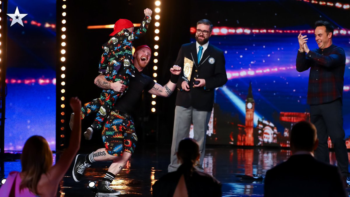Bgt On Twitter Hands Up If Your Ready For Another Round Of The Bgt Quiz Test Your Knowledge On Our Latest Episode Below