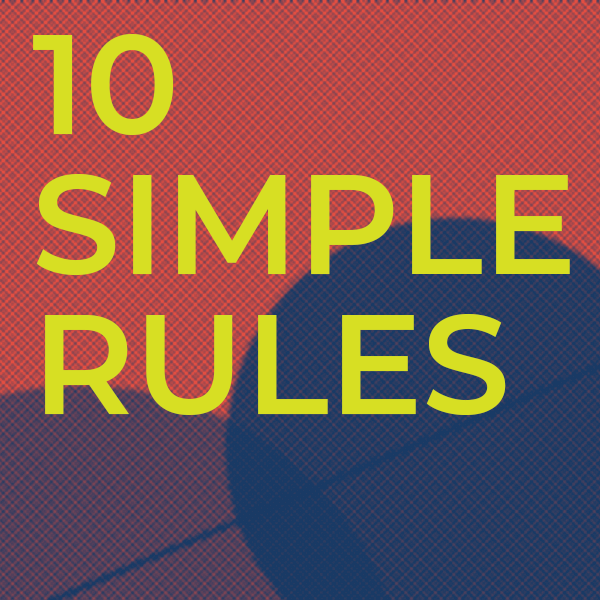 """Check out this new and very timely #10SR article from Burgio, MacKenzie et al: """"Ten Simple Rules for a successful remote postdoc"""" here! https://t.co/q0ykZUR1nX https://t.co/G8YREYK5o0"""