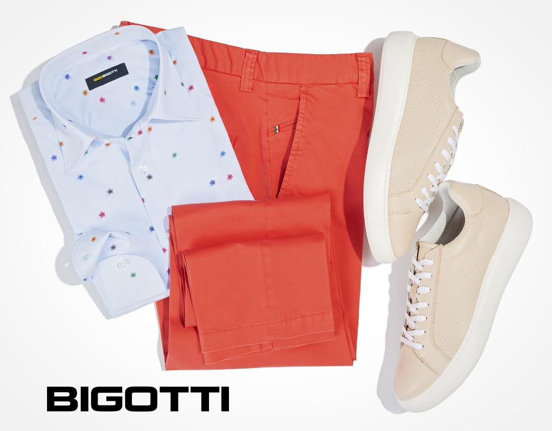 #Comfortable and #versatile, these Stretchy #chinos in #bright #colours will skyrocket your #everyday #style.  20% OFF #sale https://t.co/Og5OHx0GZp #Bigottiromania #Romania #moda #barbati #pantaloni #trousers #mensfashion #menswear #mensclothing #styleoftheday #styleinspiration https://t.co/BWbLoQr03x