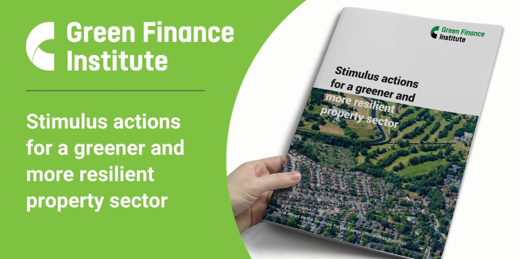 Great report from @GFI_green. #Pensions play a critical role in this recovery. There are huge opportunities for pension funds to #BuildBackBetter & help foster #sustainable, #resilient societies post-#COVID.   We believe everyone should have a pension with intention.