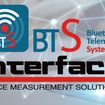 Image for the Tweet beginning: With our Bluetooth® Telemetry System,