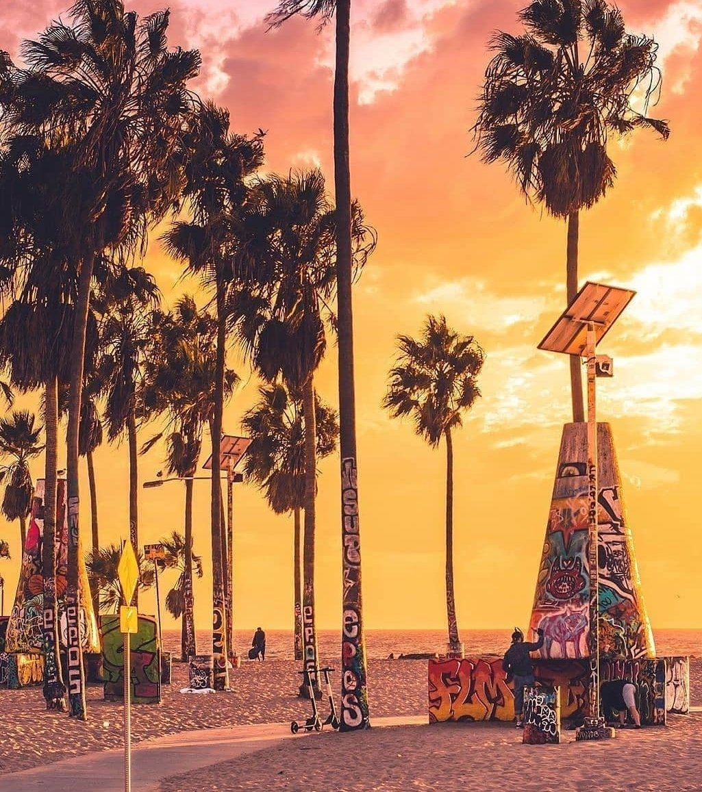 #venicebeach #California so nice  (  vacationtalk) pic.twitter.com/u9B5nxuzsX