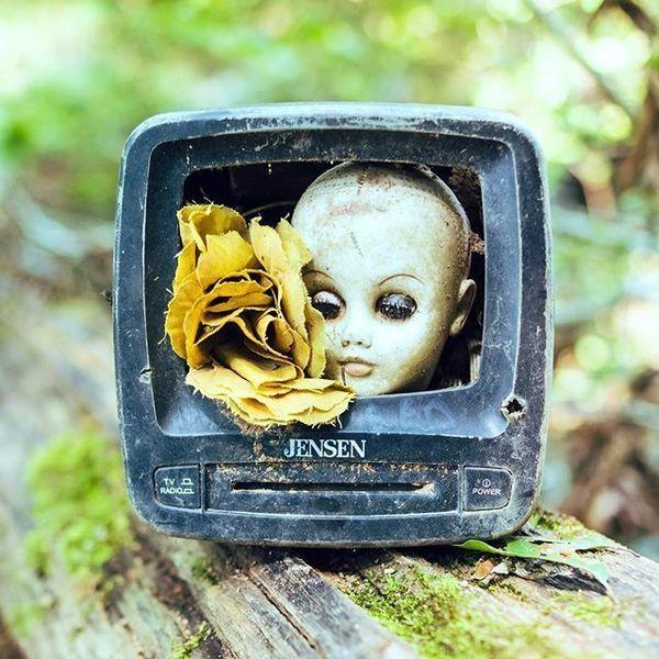 Doll's Head Trail -  Atlas Obscura https://buff.ly/3eq7FCt #OutsiderArt #art #parks #trailspic.twitter.com/FOZbx0pEZ8