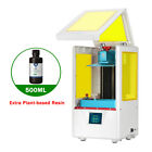 ANYCUBIC Photon S 3D Printer Light Cure Dual Z-axis Jewelry+500ml Plant UV Resin £379.00End Date:... -  #3dprinter #3dprinters #3dprinterparts