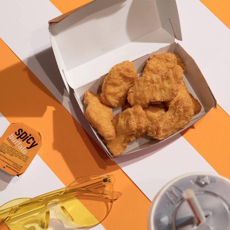 A pic so good, you could eat it.   #nugs #repost #instafood pic.twitter.com/ZCSWdgIU3U