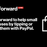 Image for the Tweet beginning: Hey #PayItForwardLIVE viewers: If you're
