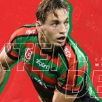 Done deal! Red and Green for another four seasons! 📝🐇❤️💚Read more 👉 https://t.co/7GS0JUC2O1#GoRabbitohs #OldestProudestLoudest