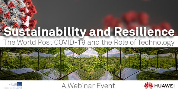 Huawei's Madame Chen is speaking on how progress on the #SDGs will be impacted in this post #COVID19 reality. Register to hear from her and panelists from @OECD_Centre, @Europarl_EN, @SDGBenchmarks, @Cambridge_Uni & @wef on @GlobeScan. tinyurl.com/y9rqbnr5
