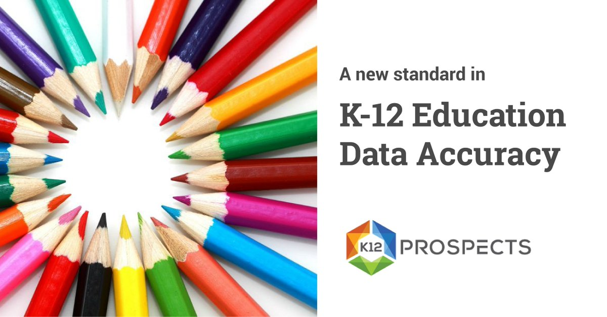 We're entering a new world in which data may be more important than software. Choose K12Prospects  https:// bit.ly/2HX9iLJ     #FETC #GECOnline #IDEAcon #iLC<br>http://pic.twitter.com/0LG13S5TNc