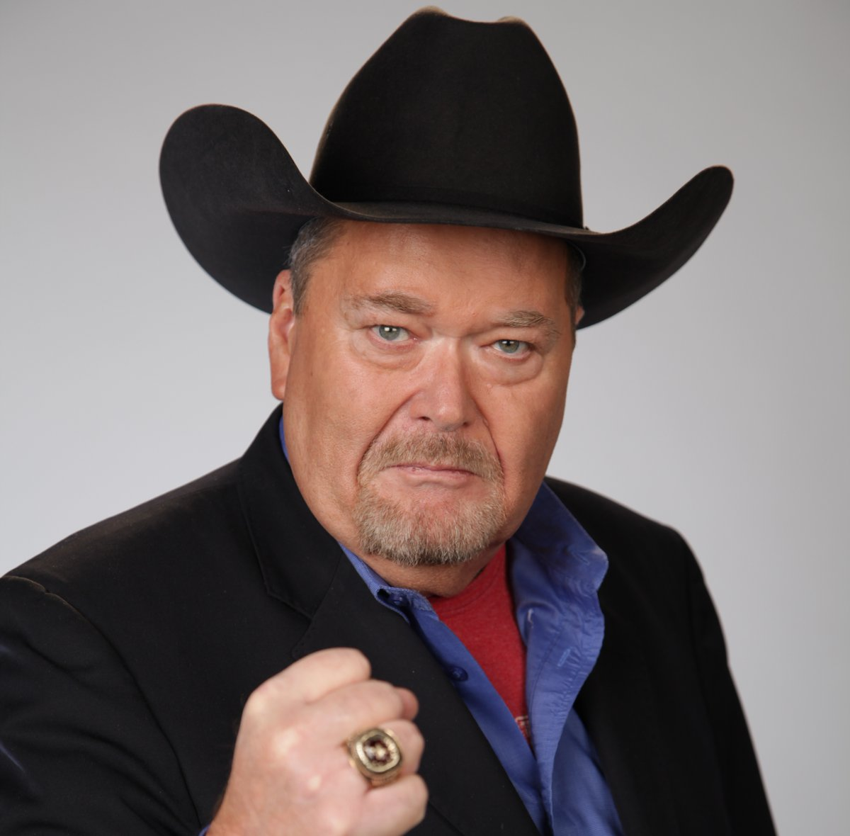 FREE WOL: Jim Ross talks Under The Black Hat, AEW and more! dlvr.it/RXPWgz