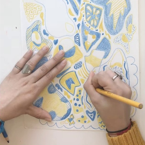 If you've missed or not been able to join our Drawing Break! sessions you can view and draw along to these guided activities on our website!   http:// nikidesaintphalle.org/education-prog rams/guided-activities/  …   #NikideSaintPhalle #EducationIsEverything #outsiderart #StayCreative #ArtOutreach #ArtLesson #ArtActivity<br>http://pic.twitter.com/E9Wzgelx3P