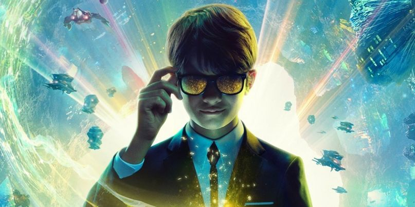 Time to Suit Up! New Clip Released For 'Artemis Fowl'  https://www. disneyplusinformer.com/time-to-suit-u p-new-clip-released-for-artemis-fowl/   …  #DisneyPlus #DisneyPlusUK <br>http://pic.twitter.com/ajtervY2WC