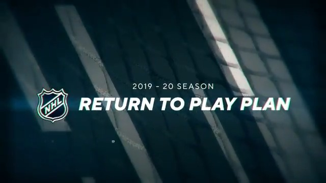 The @NHL has released a Return to Play Plan for the 2019-20 season. ◾ 24 teams to compete for #StanleyCup ◾ 2 hub cities will host games ◾ Protocol for return to training ◾ Draft Lottery Full Details: media.nhl.com/public/news/13…