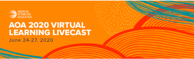 The first of its kind, AOA's 2020 Virtual Learning Livecast will deliver quality education straight to your home. Learn more about this interactive experience: https://t.co/nDy9kktUnJ https://t.co/KnLXOknmzH