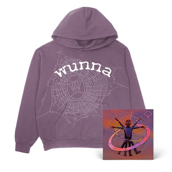 SPIDER x WUNNA MERCH 🔥 Order Now Very Limited!!! 🕷🕸 🔗Link: wunna.ffm.to/merch