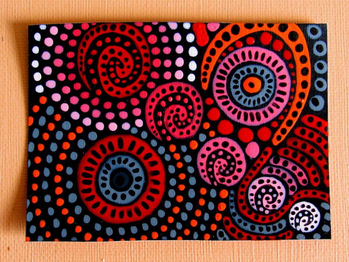 Psychedelic Surreal Art Comix Comics Zine Op Art. #abstractcomics #ACEO #arte #abstractart #modernart #art #pienture #acrylicpainting #artgallery #outsiderart  #webcomic Underground Outsider Art #kunst heartpic.twitter.com/wI48oWjahu