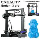 Creality 3D Ender-3 Pro High Precision 3D Printer DIY Kit 220x220x250mm LCD FDM £249.99End Date:... -  #3dprinters #3dprinter #3dprinterparts