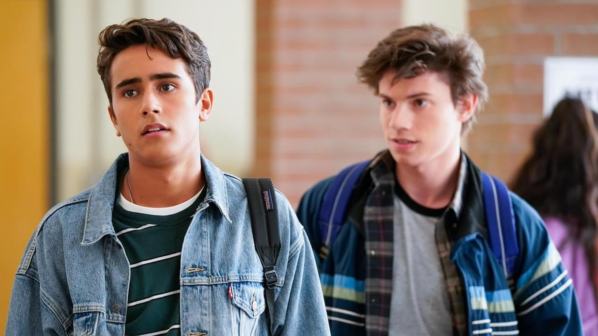 'Love, Victor': Watch the Trailer for Hulu's 'Love, Simon' Series  #music #entertainment #buzz