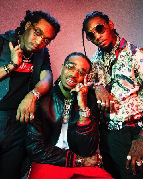 #Music Give No Fxk (feat Travis Scott & Young Thug) by @Migos #NowPlaying #ListenLive on   Buy song