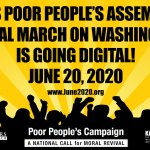 Image for the Tweet beginning: The movement continues! On 6/20,