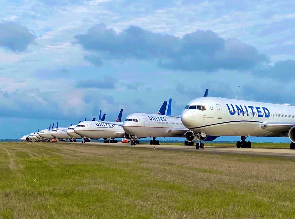 Behind the scenes today at #IAH . We will fly again soon! #TravelTuesday #Travel #united #travelphotography #travelblogger #TravelAtHomeChallenge #TravelSafely #COVID #covid1948 #houston #airportpic.twitter.com/NzPkNpSqNq – at George Bush Intercontinental Airport (IAH)