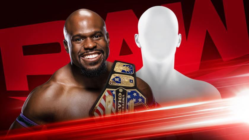 Champion vs. Champion on #RAW next Monday. Vacantmaniacs, its time for double gold in @WWE!