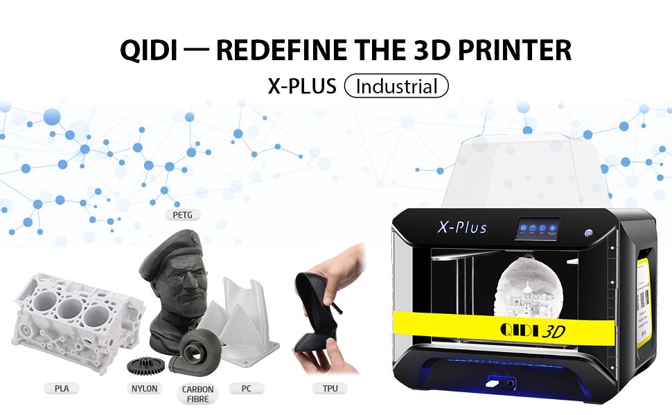 Qidi 😎😘 Shop 3D printers   @wow3dprinter Free Ship in USA & Lowest price in USA . . . . . #sindoh #Felix #Zmorph #raise3D #E2 #3d #3dmodel #3dprint #3dprinted #3dprinter #3dprinting #wow3dprinter #zortrax #qidi