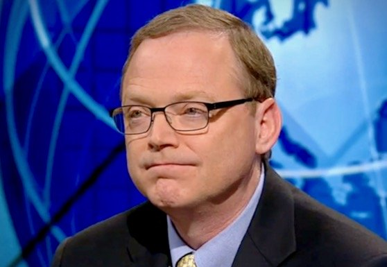 """'How the Trump White House sees you': President's economic adviser under fire for calling workers 'human capital stock"""" rawstory.com/2020/05/how-th…"""