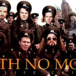 Image for the Tweet beginning: 1992 Faith No More lanza