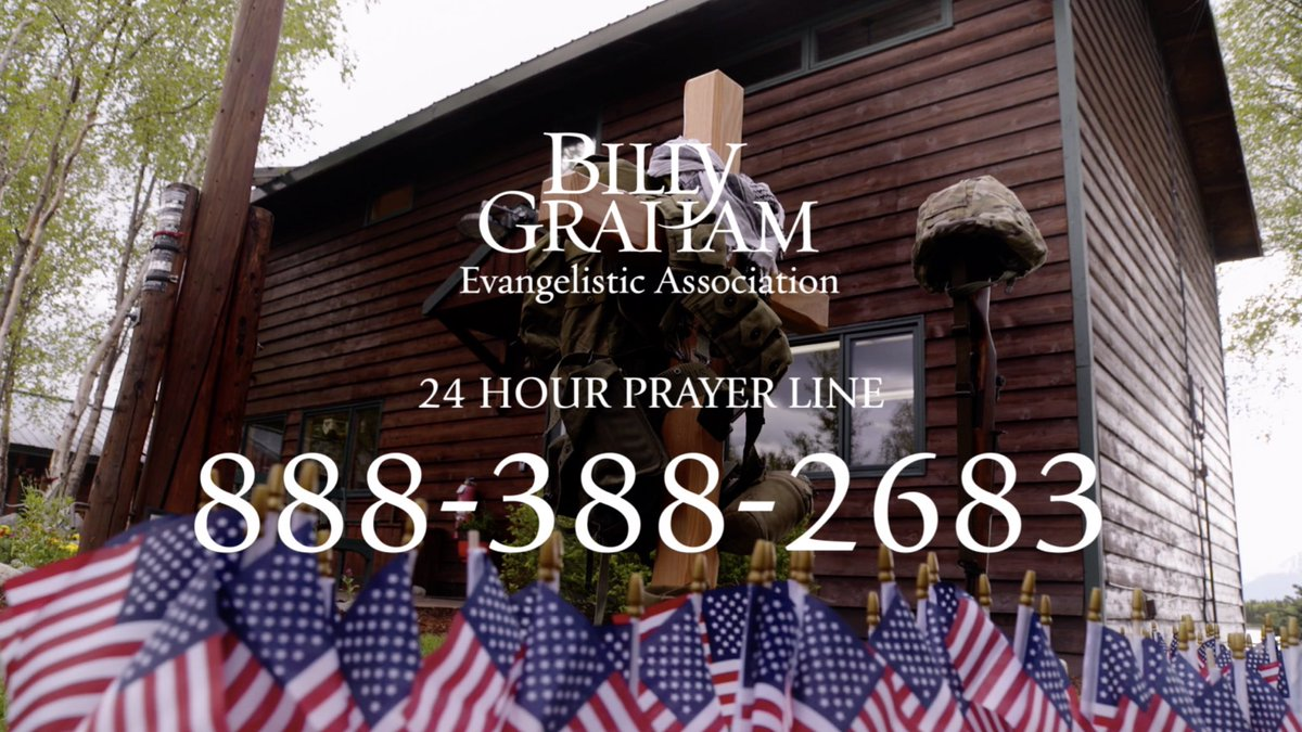 Need someone to pray with you? We have representatives ready to answer your call 24 hours a day.