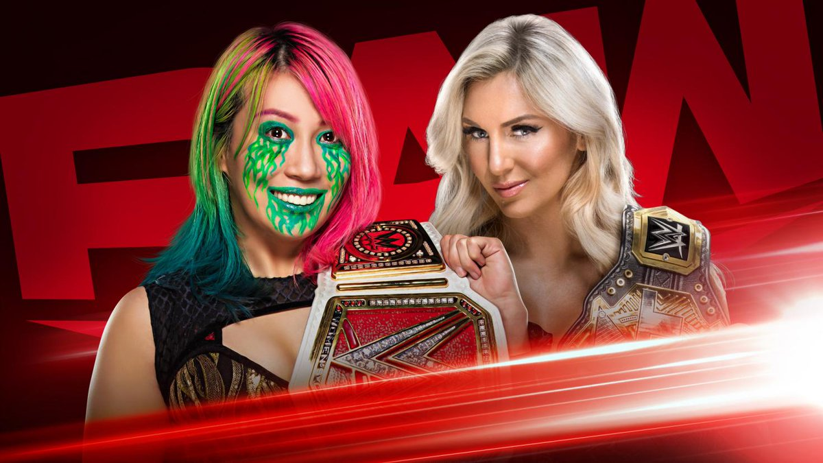 Asuka-Charlotte set for WWE Raw, Apollo Crews to defend US title dlvr.it/RXPrRH