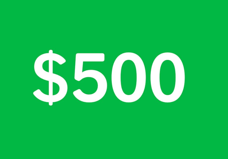 In an attempt to manipulate everyone into thinking I am a good guy. I am doing a $500 Cash App Giveaway!   1. RT this tweet  2. Tweet your Cash tag with #GoodGuyKeem  3. Winner picked in 24hrs! https://t.co/3hT3cbgmqt
